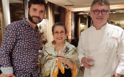 MUGARITZ Y ZACAPA, una fusión perfecta (By World Class Cocktail Festival)